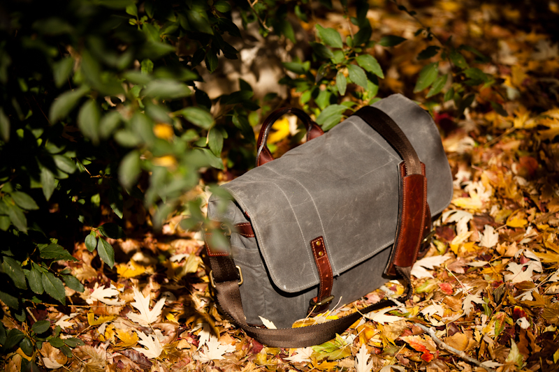 ONA Union Sreet Camera Bag