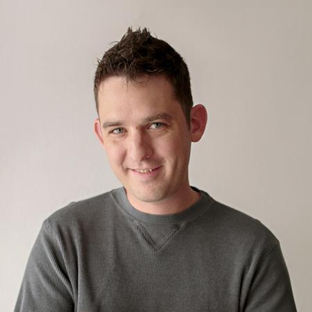 Matt Dryden