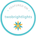 Lake Tahoe Wedding Photography featured on Two Bright Lights