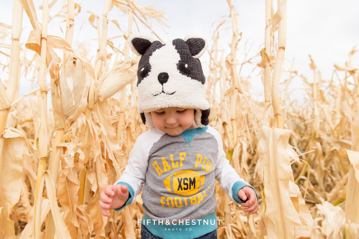 Dryden Family at the Andelin Family Farm Pumpkin Patch by Reno Family Photographer
