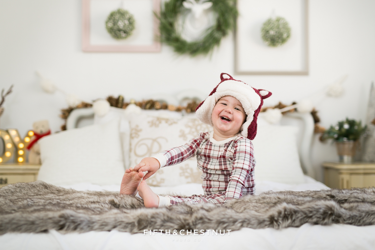 2016 Reno Holiday Portraits | Reno Family Photographer