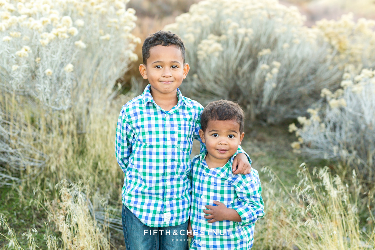 Reno Child Portraits at Mayberry Park by Reno Child Portrait Photographer