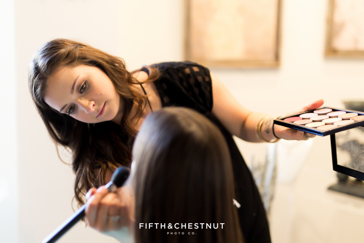 Behind the Scenes at the 2017 La Di Da Workshop as photography by Tahoe Wedding Photographer Fifth and Chestnut
