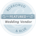 Lake Tahoe weddings by Fifth and Chestnut Featured on Borrowed and Blue