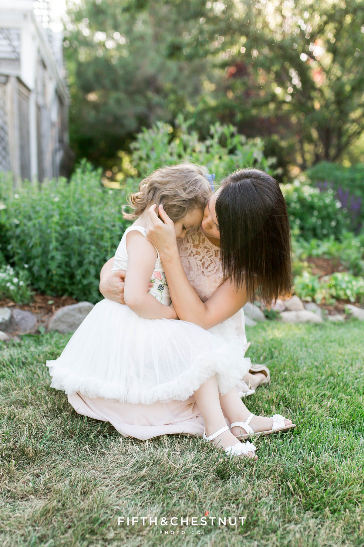 Reno Mommy and Me portraits by Reno Family Photographer