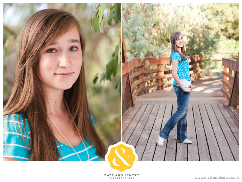 Teen Portraits in Reno, NV