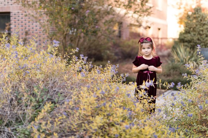 Colorful UNR Family Photos by Reno Family Photograher during fall of 2020