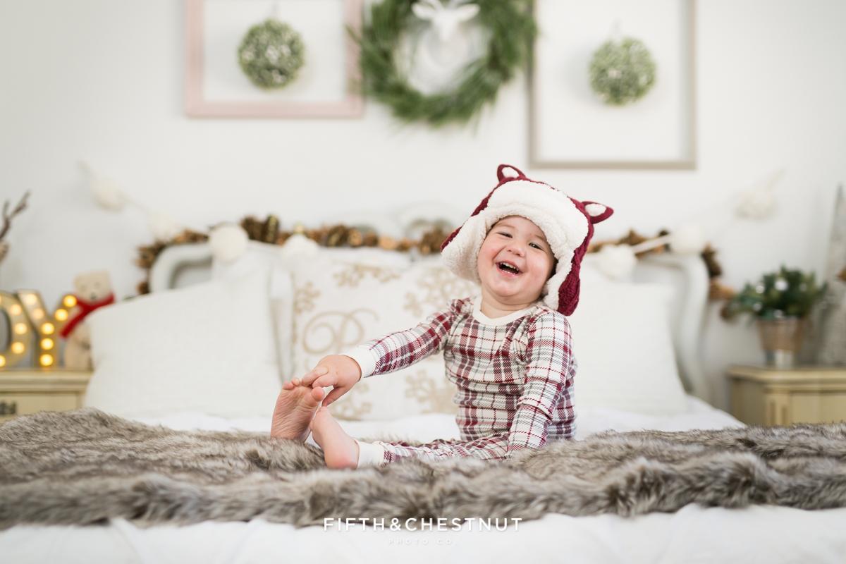 2016 Reno Holiday Portraits | Reno Family Photographer