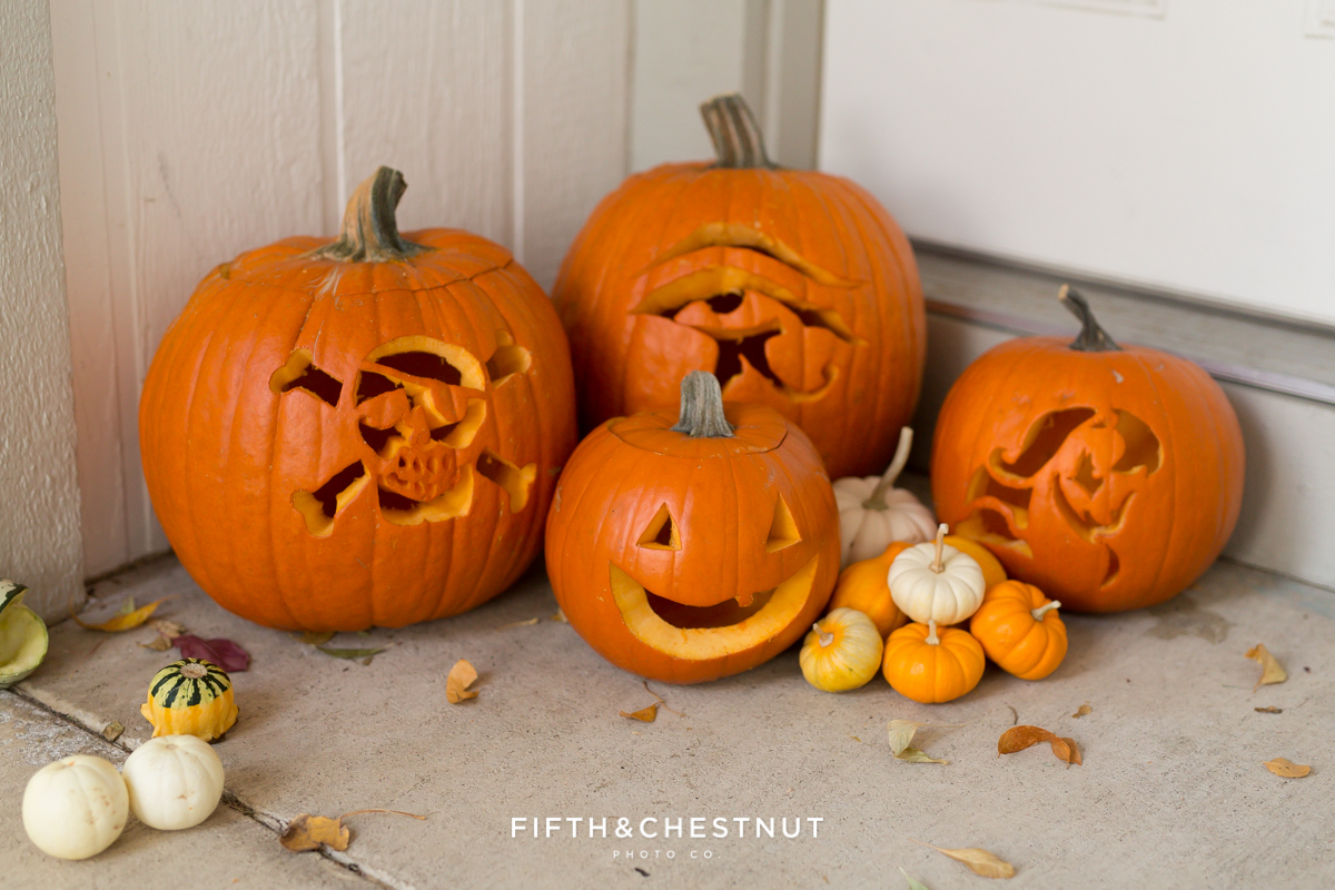 Where the Wild Things Are Halloween Portraits by Reno Child Photographer