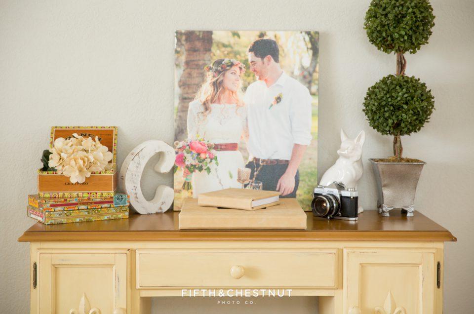 Investing in an Heirloom Wedding album | Lake Tahoe Wedding Photographer