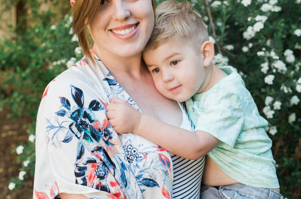 2017 Mommy and Me Photos of Reno Family Photographer