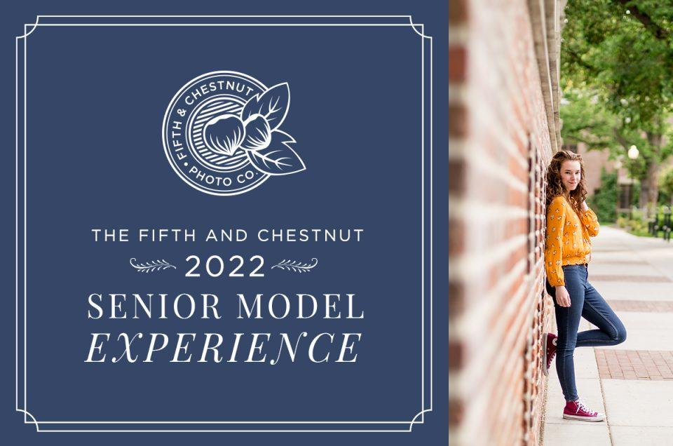 2022 High School Senior Model Team | Applications open NOW